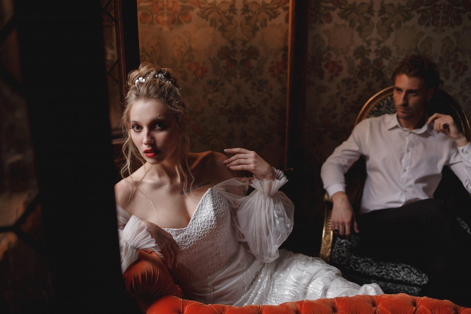 Danilz & Liliya